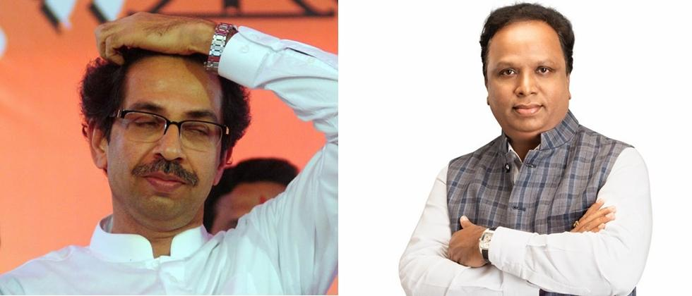 BJP Leader Ashish Shelar Criticises Shivsena over University Exam Verdict
