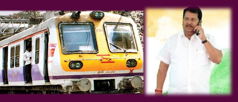 Government will decide to shut local trains in next week say Vijay Vadettiwar