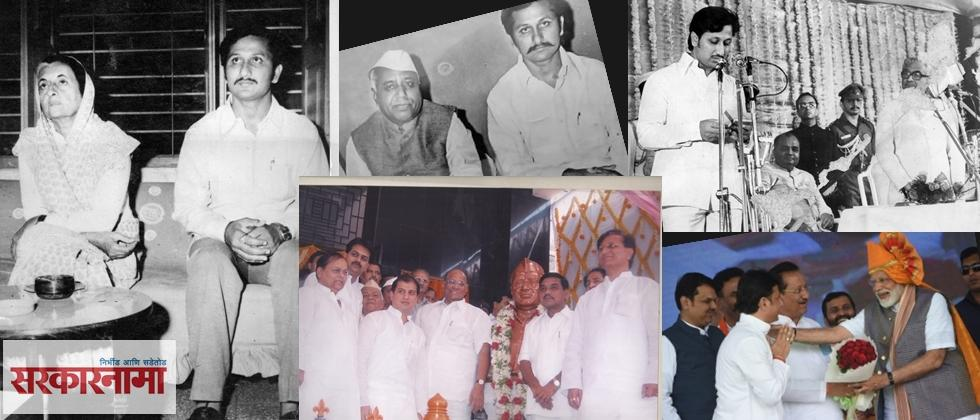 Whether Mohite Patil Family From Akluj Succeed in keeping their political bastion