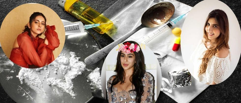 NCB to Probe drugs Angle with Sara Ali Khan and Others