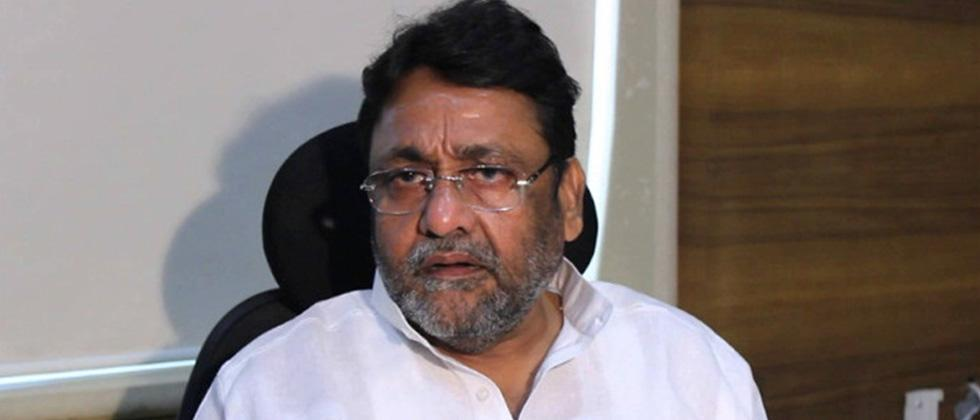 BJP MLA's Want to Join NCP Claims Nawab Malik