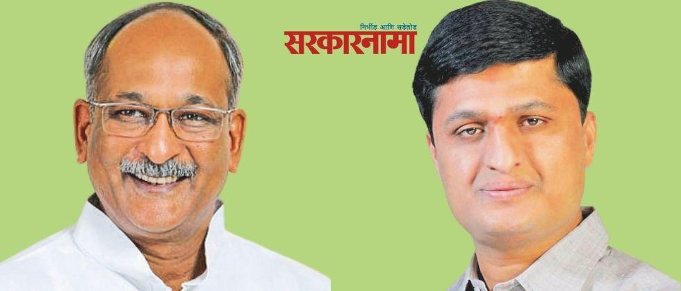 Alliance talks between Avinash Mohite and Inderjit Mohite came to a halt due to allotment of seats