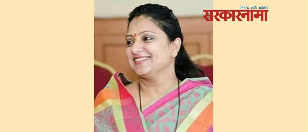 Shaumika Mahadik's candidature has been decided by all of we together: MLA P.N. Patil
