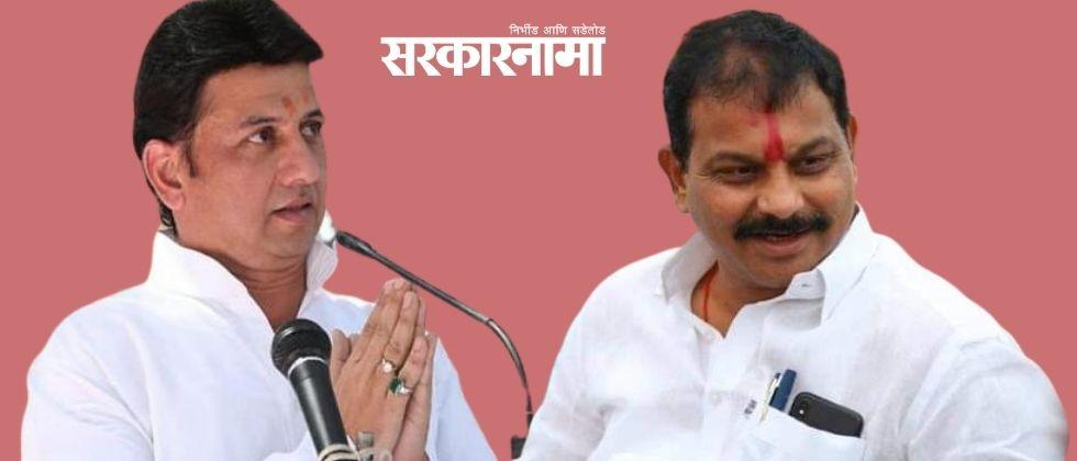Who will lead Solapur district will be decided after the Pandharpur by-election results