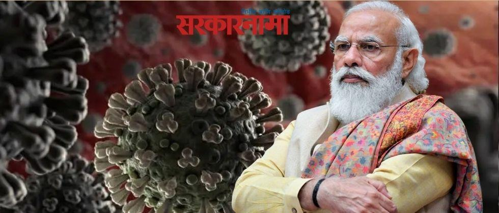 Lancet journal criticised modi government over rise of covid19 cases