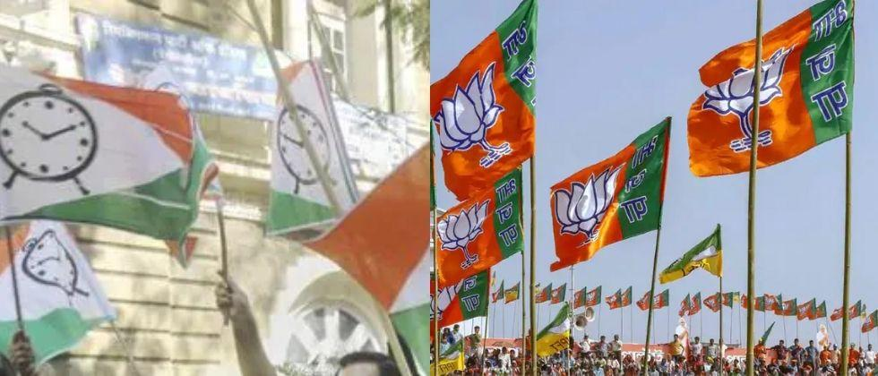Pune BJP slams NCP over encroachment action