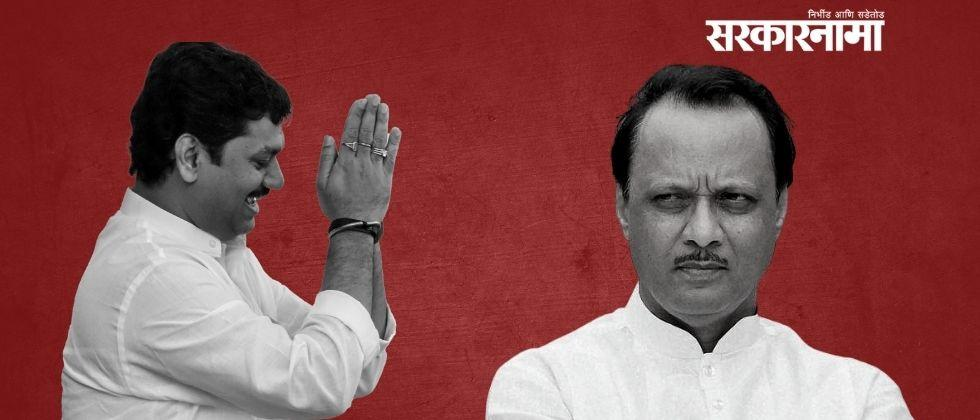 Sharad Pawar will take the right decision only after the police investigation into the Munde case