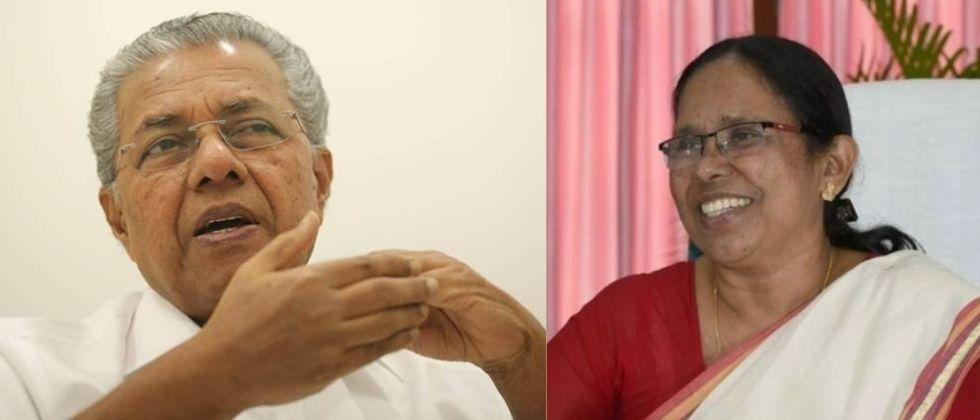 All sitting Ministers have been dropped new faces in kerala new government