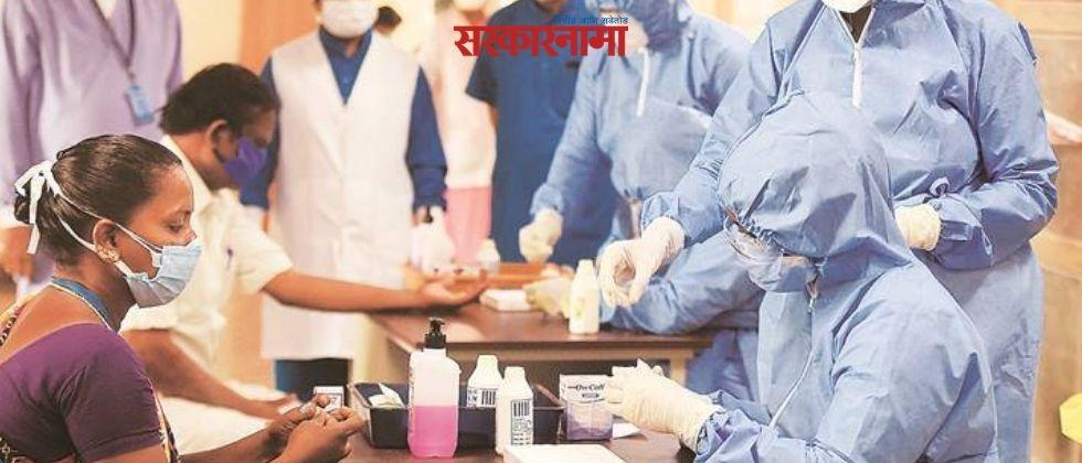 Government medical officers on strike tomorrow in maharashtra