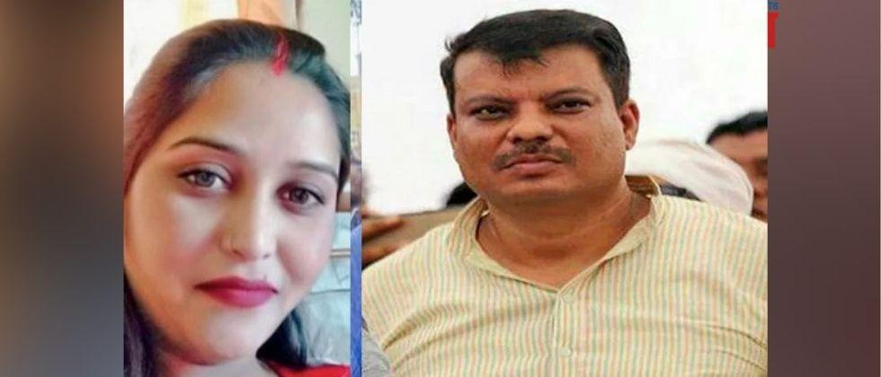 A woman allegedly died by suicide at the residence of Congress MLA Umang Singhar