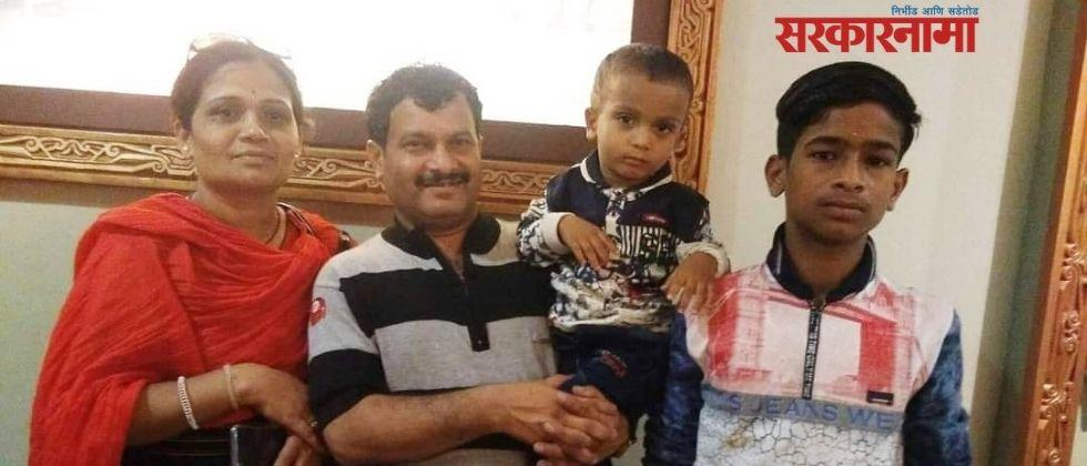 Shocking: Doctor commits suicide after killing his wife and two children .jpg