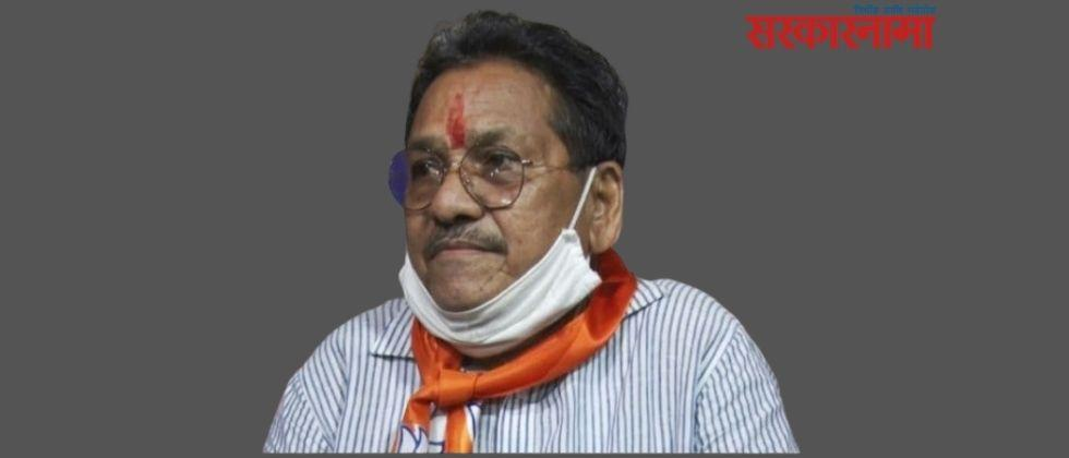 People get old and they have to die says bjp minister prem singh patel