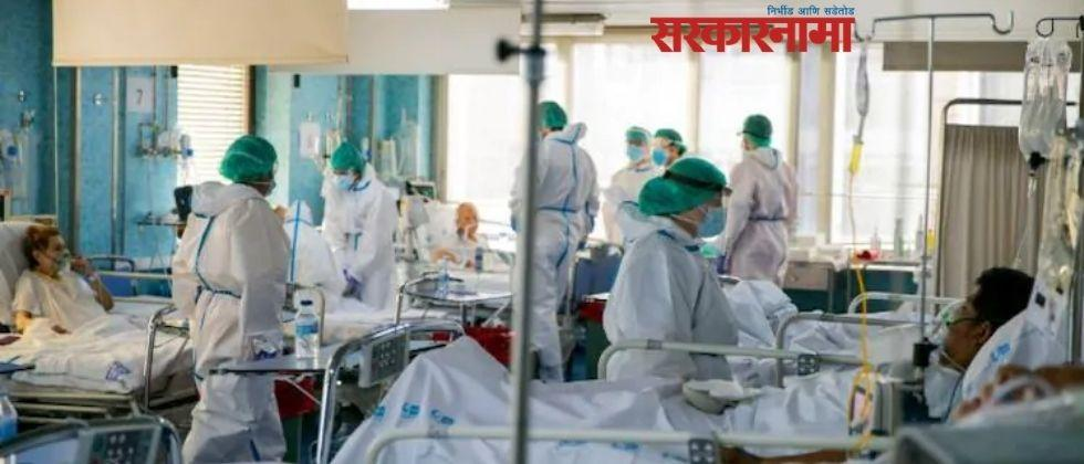 three lakhs covid positive patients found in india in last 24 hours