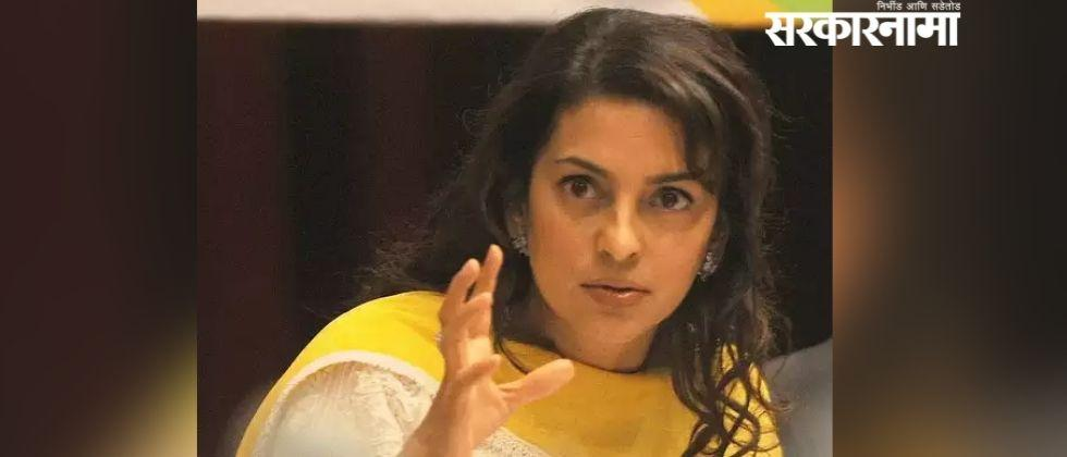Juhi Chawla circulated the link of the hearing on social media