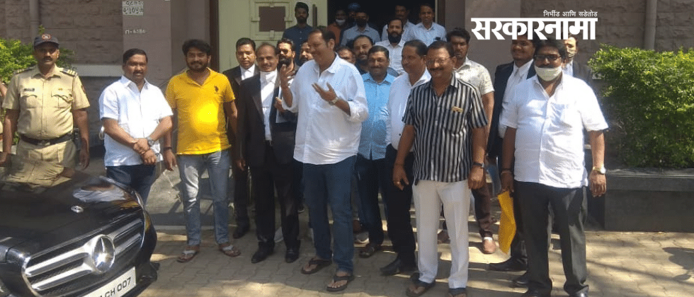 Udayanraje Aquitted in Anewadi Toll Plaza Issue