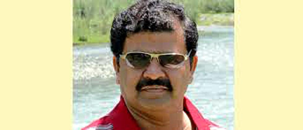 Former NCP MLA from Satara charged with murder