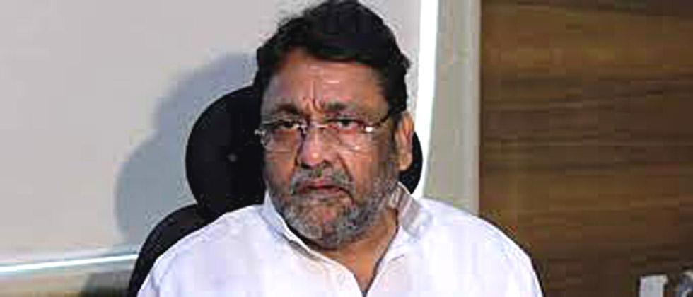 In the hope that the government will come, BJP is bringing up new issues every day says NCP Spokeperson Nawab Malik
