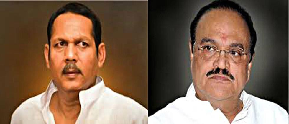 Your deep study, you are the expert ... Then answer: Udayanraje's challenge to Bhujbal
