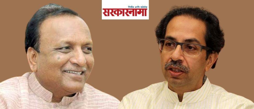 Former BJP minister Laxman Dhoble lauded the work of Chief Minister Uddhav Thackeray