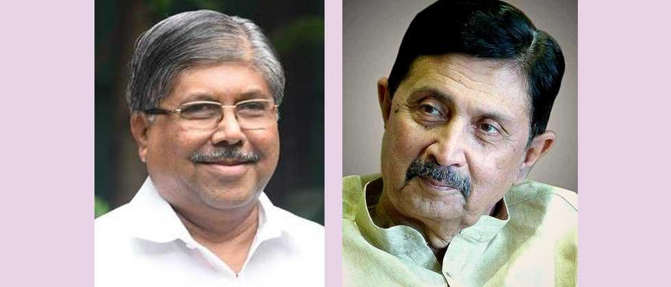first time in life Vote gave the NCP ; Still no cooperation : Chandrakant Patil