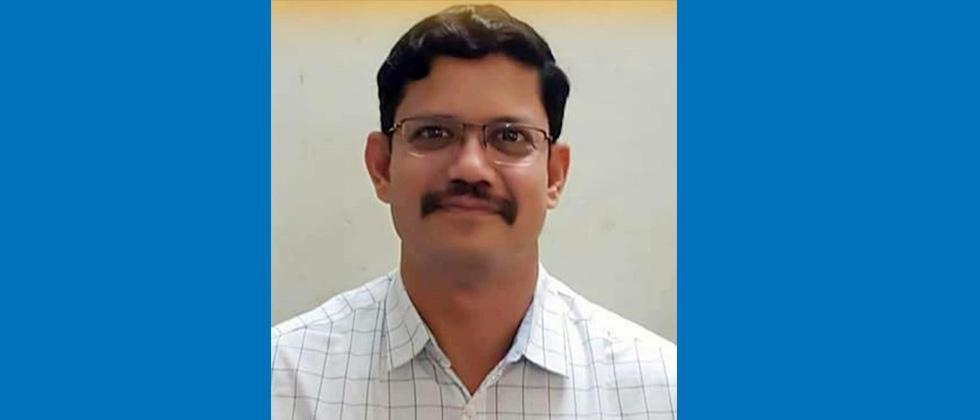 sangamner sub divisional officer quickly join duty after mothers funeral