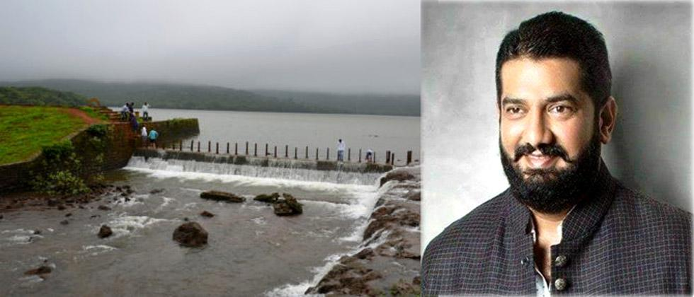 Shivendraraje's success in pursuit; First installment of Rs. 25 crore deposited for Kas Dam