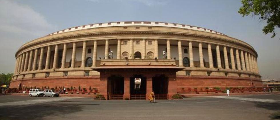 over 17 loksabha mps found covid19 positive on first day of session