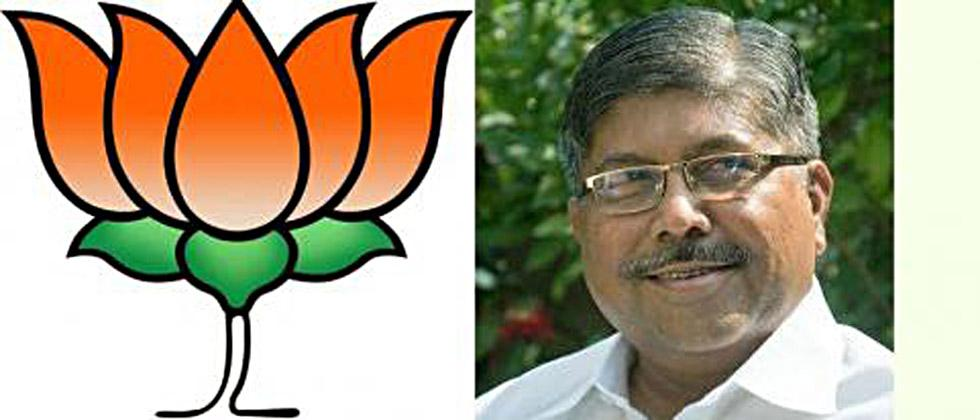 BJP's attempt to achieve succes in fourteen and a half thousand gram panchayats Says BJP leader Chandrkant Patil