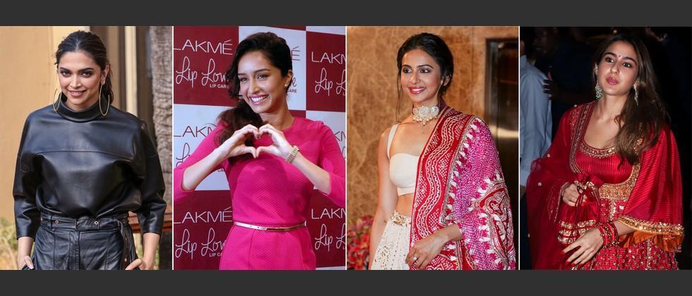 ncb has not given clean chit to deepika, sara, rakul and shraddha