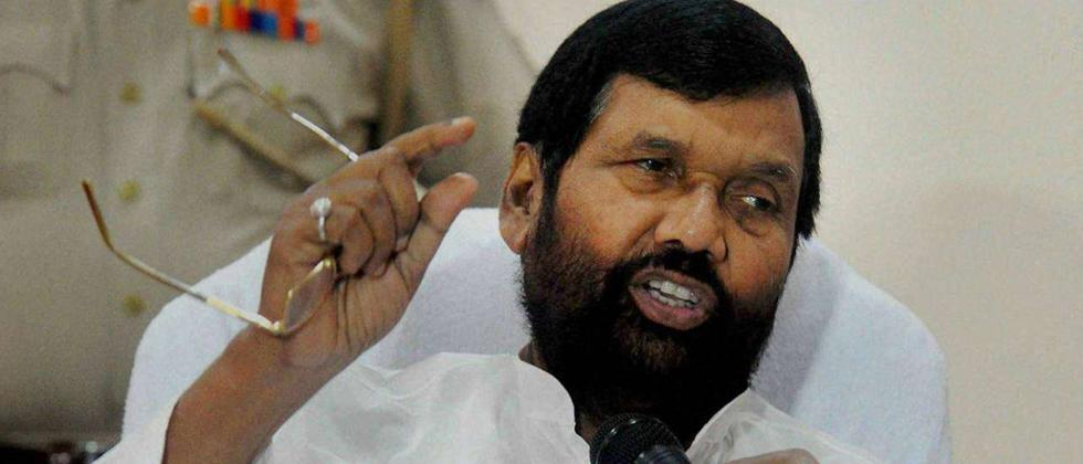 union minister ram vilas paswan admitted to fortis escorts hospital