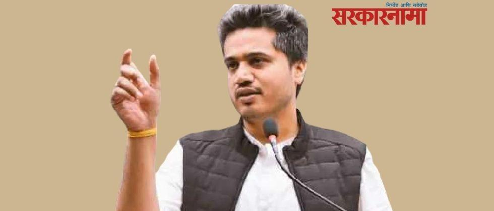 The interest of the Maratha community should now be decided at the state level: Rohit Pawar