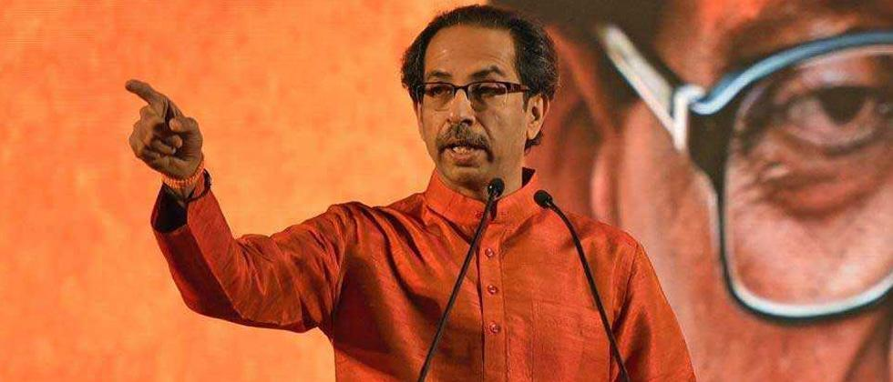 I also give injections when the time comes : Uddhav Thackeray