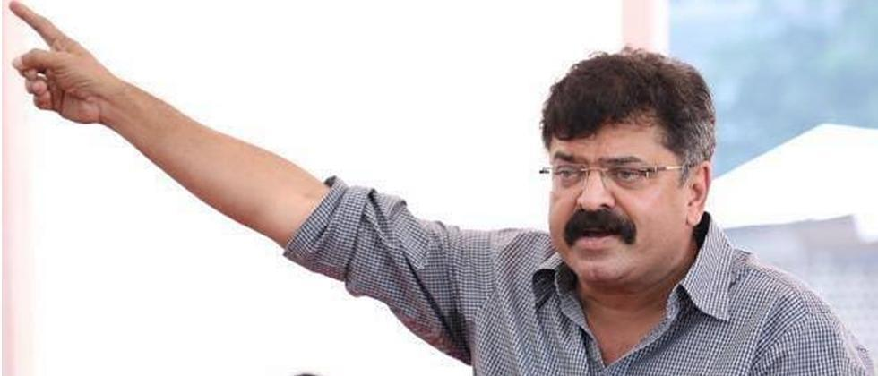 NCP angry over Shiv Sena entry; Criticism of violating the rules