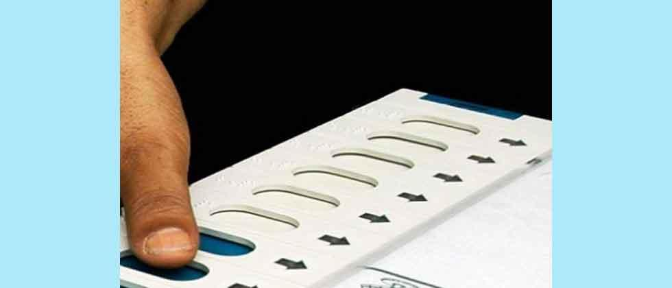 Polling for 14,234 gram panchayats in the state will be held on January 15