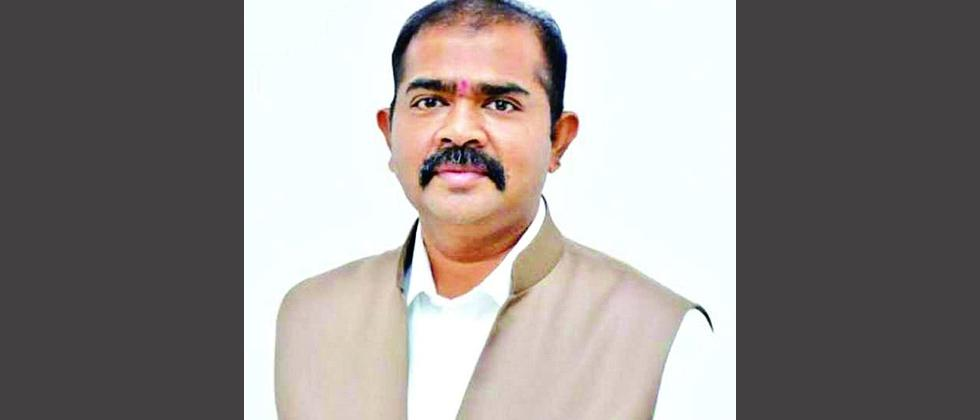 Narendra Patil's name omitted in Mathadi Mandal appointment; Organization aggressive, statement to CM
