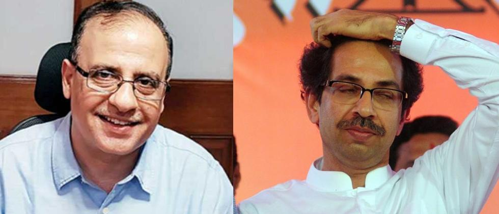 Senior Ministers is Maharashtra Government Unhappy over Ajoy Mehts's Appointment