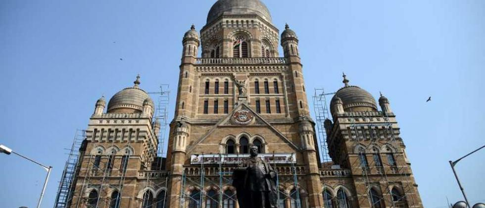 Don't Purchase Chinese Medical Equipment Bjp urges to BMC