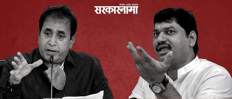 maharashtra home minister anil deshmukh says noboy is above the law