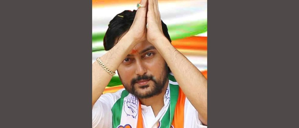 Dheeraj Deshmukh Gave Confidence to Latur People