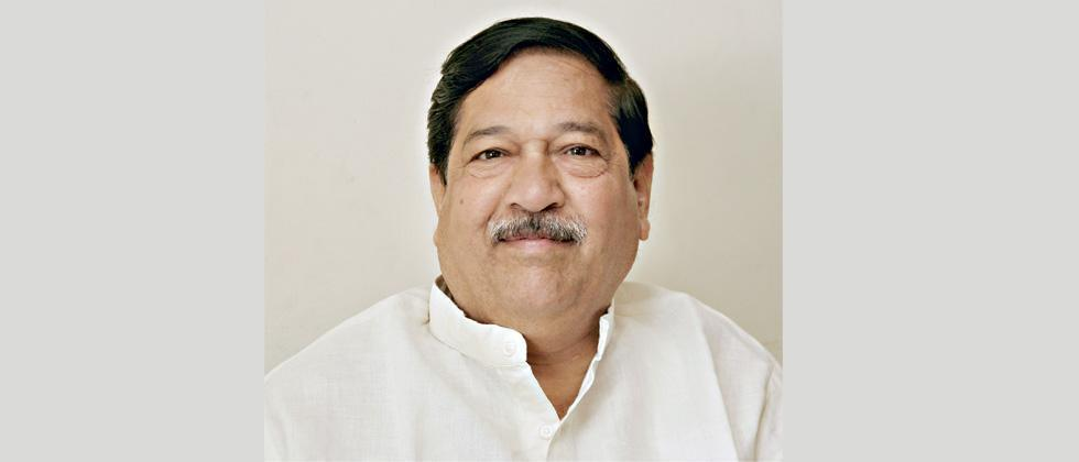 Funding to PM Cares from Girish Bapat; Pune Municipal Corporation does not even have the help of rupee
