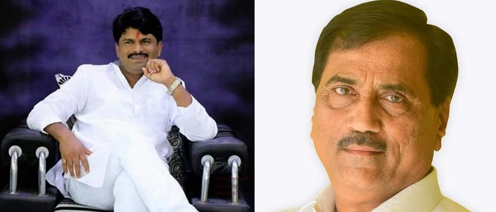 Haridas Bhade Warns Gopichand Padalkar