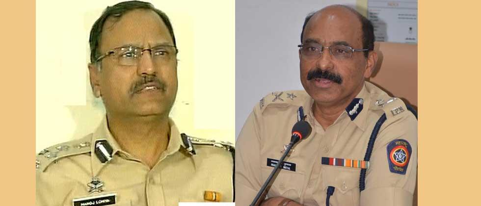 IPS-transfers Manoj Lohiya will be splecial IG for Nanded