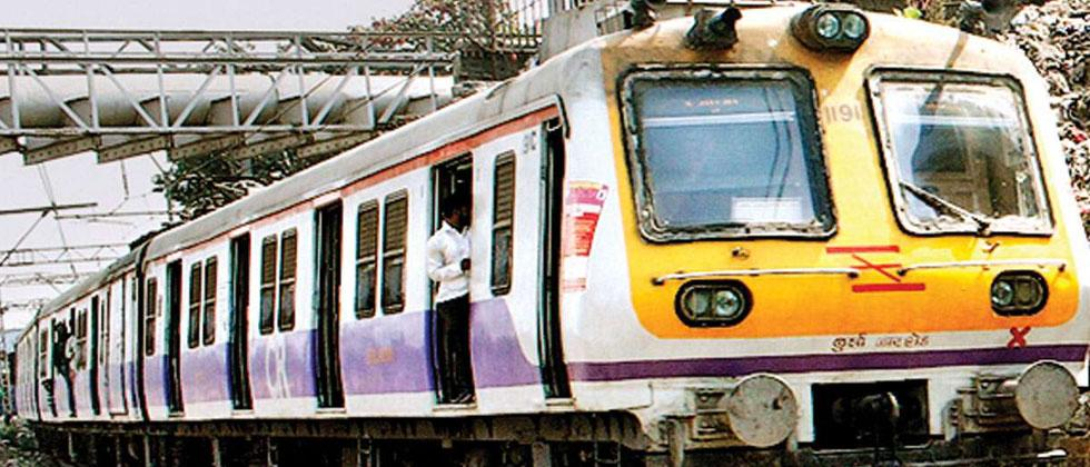 State Government urges center to Allow Central Government Employees in Local trains