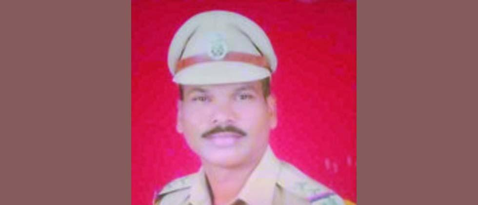 Rumor Spreaded about death of Police Officer from Malegaon