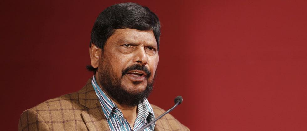 Withdraw Government Support Ramdas Athavale Tells Congress