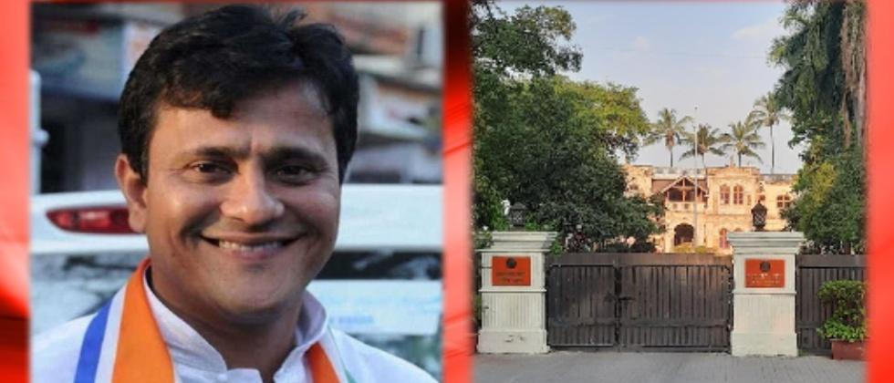 Sandip Deshpance Criticize Shivsena over Balasaheb Thackeray Monument