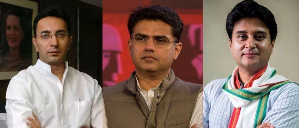 Will Congress succeed in stopping Sachin Pilot trend in social media