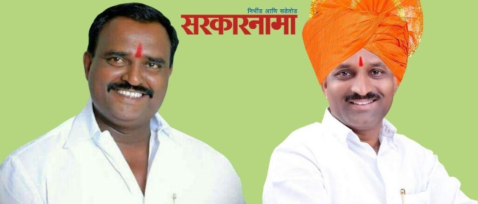 The Dhangar community of Mangalwedha gave strong support to Bhagirath Bhalke in the by-election