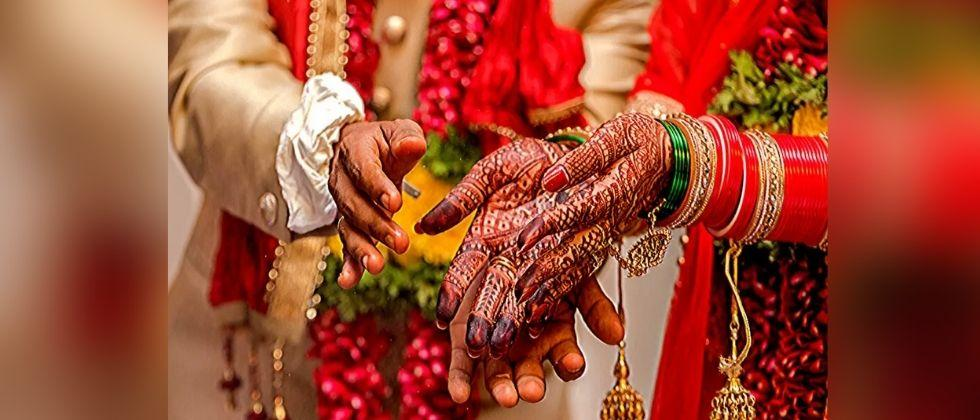 Marriage in lockdown will not be registered order by Collector