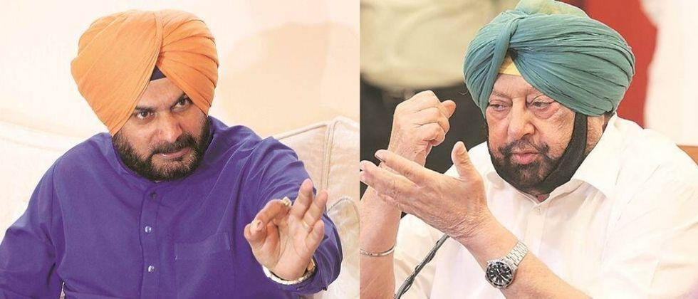 Many Punjab Congress MLAs are unhappy with the Chief Ministers administration